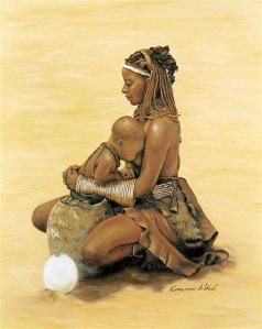From The Archives & Three Must See Videos on Breastfeeding